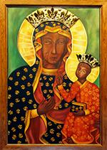 Piesza Polonijna Pielgrzymka Maryjna